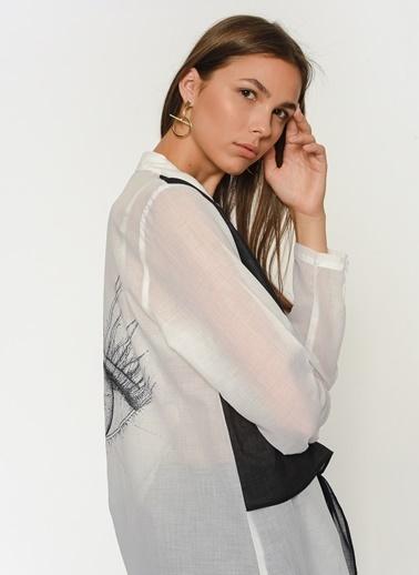 Sherbet Design Gömlek Siyah